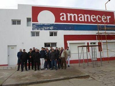 Nuevo Amanecer se solidariza con la empresa SanCor