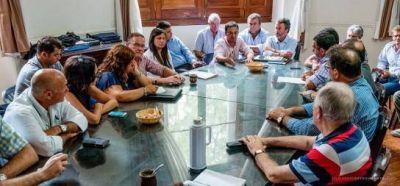 FESTRAM reclamó al gobierno que convoque a la paritaria