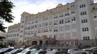 Avanzan las obras en la guardia del Hospital Interzonal