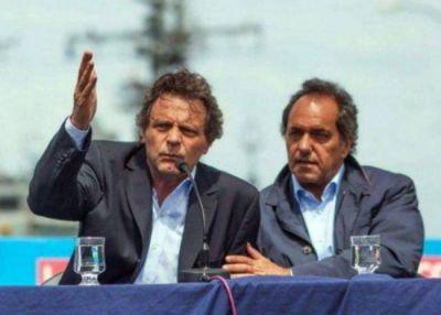 Scioli fija residencia en Mar del Plata y Pulti ya está nombrado