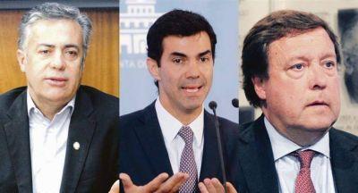 """Crujen """"joint venture"""" entre PRO y aliados en provincias"""