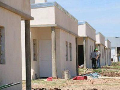 Hay en construcción 433 viviendas en la ciudad