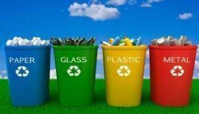 Europa aumenta los porcentajes de reciclaje   Fuente: Reciclaje de Residuos