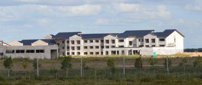El Hotel 5 Estrellas del Parque Termal tendría fecha de inauguración