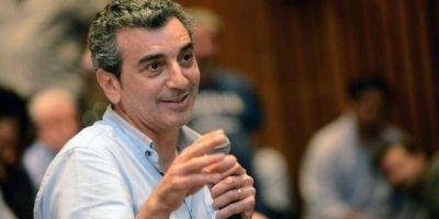 El MASA confirma su apoyo a la futura candidatura de Florencio Randazzo