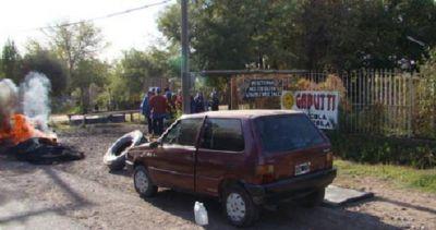 Despidos en la aceitera Gabutti por reclamar mejores salarios