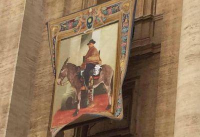 """Mons. Olivera: """"Santo Cura Brochero, ¡ruega por nosotros!"""""""