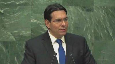 """Nuevo informe de la ONU acusa a Israel de """"Apartheid contra los palestinos en su totalidad"""""""