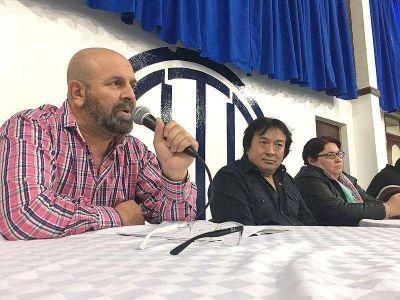 Municipio ofreció a ATE incremento salarial de $2500 al básico