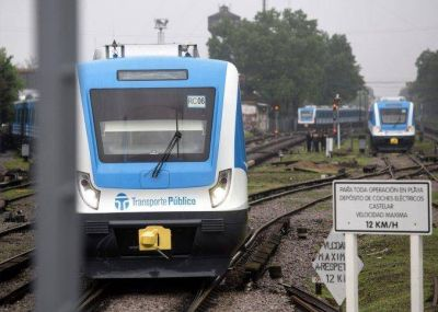 Señaleros postergaron el paro de trenes anunciado para este viernes