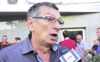 Héctor Villagra: