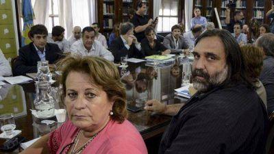 Conflicto docente: sin acuerdo, los maestros de la Provincia vuelven a parar
