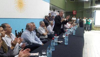Iniciarán obras en el nuevo acceso a Perico