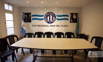 Desempleo en Mar del Plata: la CGT advierte que la situación es
