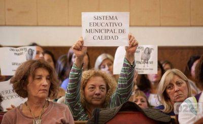 Pese a las críticas y a los pedidos de renuncia, Crovetto no será interpelada