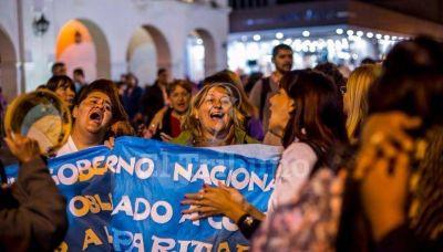 Berruezo defendió la educación religiosa pero no descartó cambios