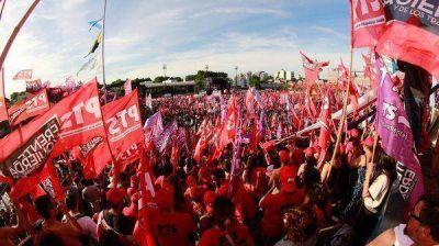La izquierda se sumará al paro de la CGT con cortes y marchas