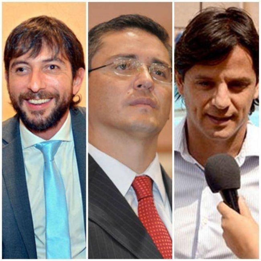 ¿A quiénes mide el oficialismo en Salta?