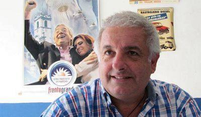 """Pablo Galarreta: """"Actualmente Mar del Plata es una ciudad sin rumbo"""""""