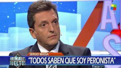 Sergio Massa, sobre el Gobierno:
