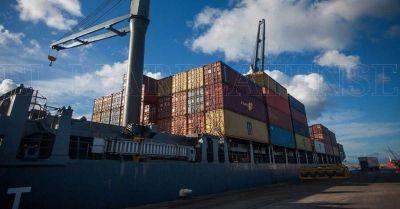 Proyectan un aumento del 50% en la capacidad operativa del Puerto local