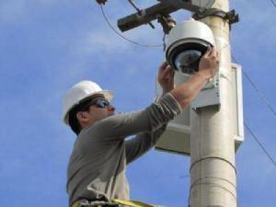 La Provincia sumará ocho nuevas cámaras de seguridad en Carlos Paz