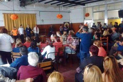 En Asamblea, los municipales analizarán una propuesta del ejecutivo