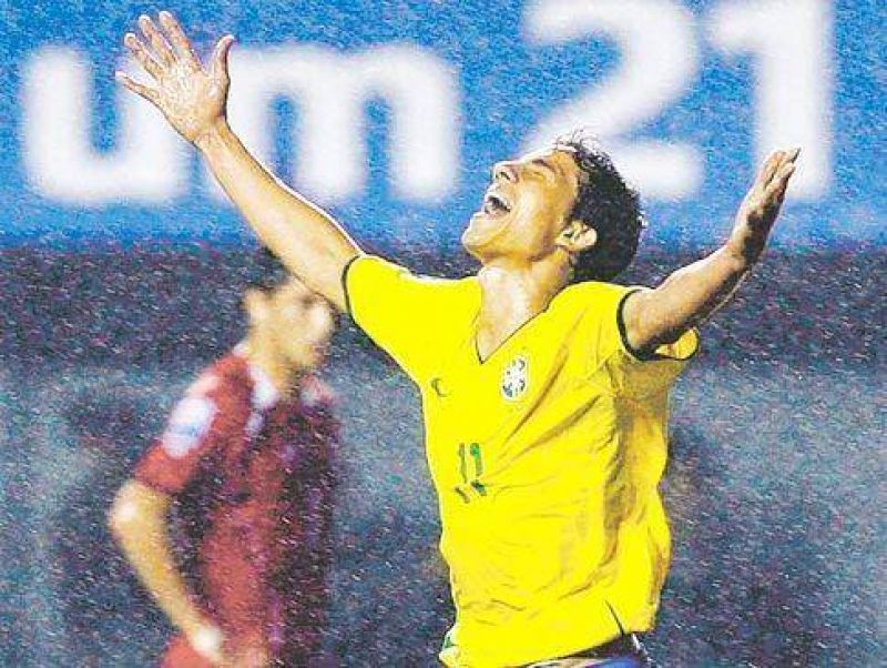 Brasil te hace Dunga Dunga