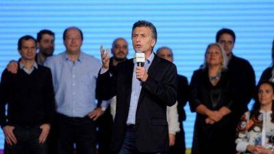 Cambiemos acelera y mete hat trick electoral: Foro de Intendentes, mesa política y timbreo