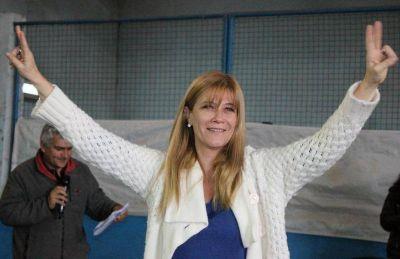 Creen que Magario sería la candidata de Cristina