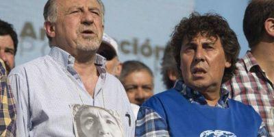 Las dos CTA se suman al paro general de la CGT contra Macri
