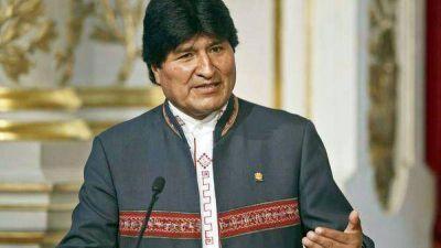 Insólito: Bolivia quiere legalizar el aborto