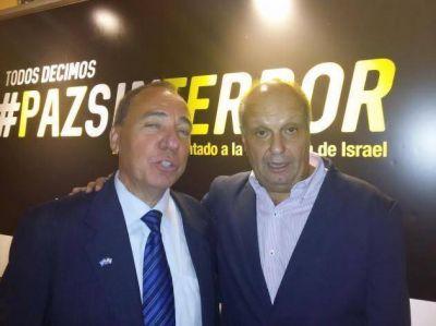 """Hernán Lombardi: """"Ahora empieza la tarea reparadora y la incesante búsqueda de la justicia"""""""