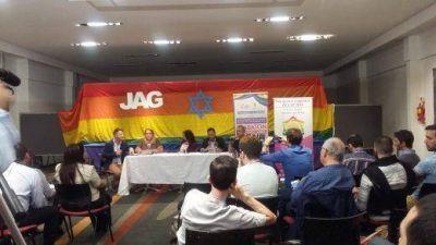 Por primera vez se realiza un Shabaton de diversidad e identidad de género en la comunidad judía Argentina
