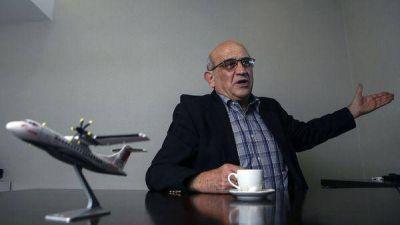 """El dueño de Avianca se reunió con Dietrich: """"Macri quiere asegurarse que todo el proceso sea trasparente"""""""