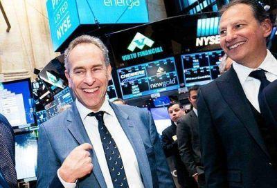 Mindlin compró Iecsa, cambió al CEO investigado y suma empresas