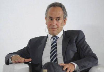 A lo Pérez Companc, Mindlin compró IECSA y pasará a llamarse SACDE