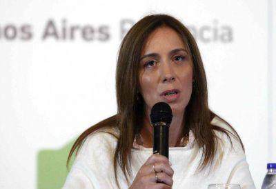 Multas y quita de personería, la contraofensiva de Vidal contra los docentes díscolos