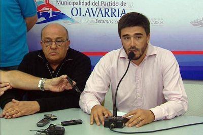 Echaron al jefe de Gabinete del intendente de Olavarría