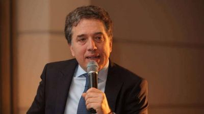 Dujovne criticó ante el G20 las políticas proteccionistas que perjudican a las naciones en desarrollo