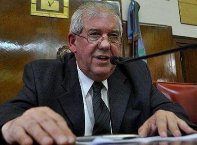 """""""La gestión de Crovetto está agotada, Arroyo se comprometió a removerla la próxima semana"""""""