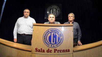 Mauricio Macri y el sindicalismo, en dos idiomas distintos