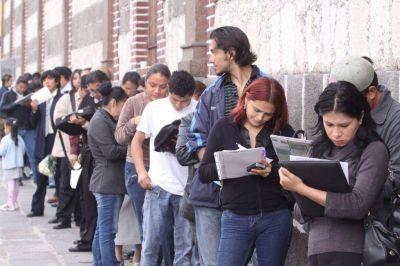 Todos los números del Indec sobre la realidad laboral de la ciudad