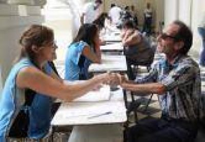 En La Plata, unos 4 mil cooperativistas ya se inscribieron en el monotributo social: Tendrán aportes y obra social