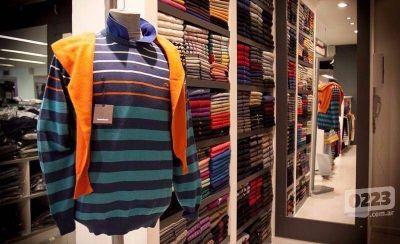 Textiles atraviesan una situación muy compleja porque