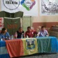 Foemca quiere aumento de $3.000 para los municipales de la provincia