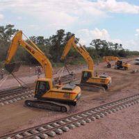 Licitaron tramos en Jujuy del Belgrano Cargas