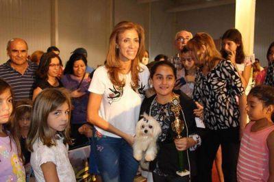 Cierre de la Expo Canina en el Nodo Tecnológico