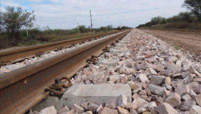 Adjudicaron obras del Belgrano Cargas para renovar las vías