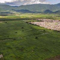 La Nación invertirá más de $200 millones en servicios para tierras expropiadas en Cerrillos